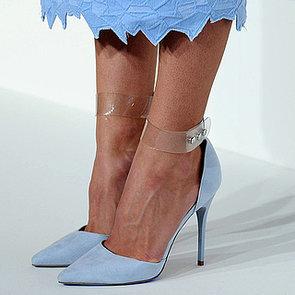 Show-Stopping Race Day Heels