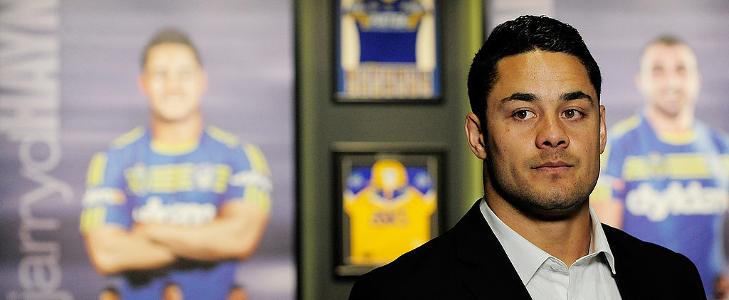 Jarryd Hayne Is Leaving NRL to Try His Luck at NFL