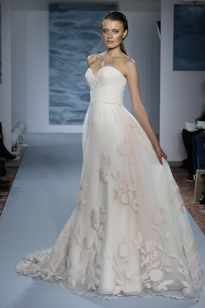 Alternative Wedding Dress S London : Best coloured wedding dresses for popsugar fashion uk