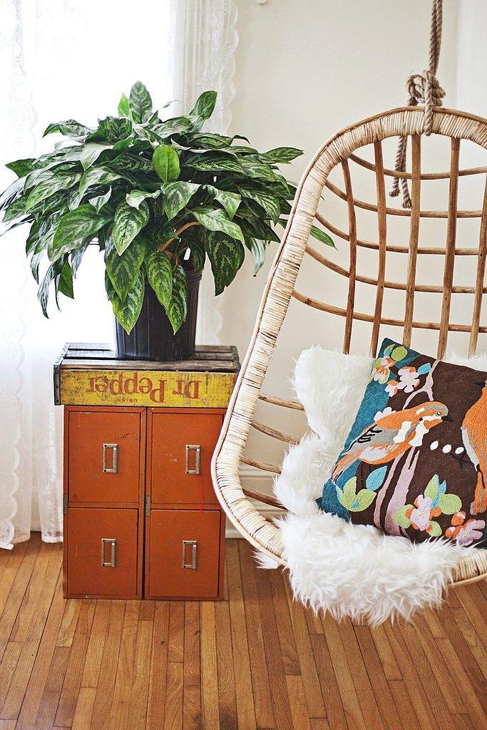 Creative Living Room Ideas   POPSUGAR Home