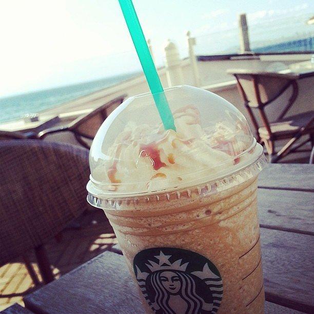Take a Café Break