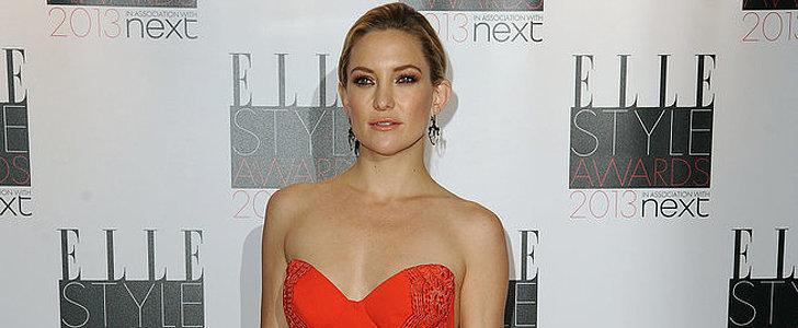 Dressing For Fame: Sophie Lopez on Styling Kate Hudson