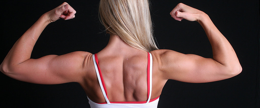 To Get Stronger and Look 7 Kilos Lighter, Do This