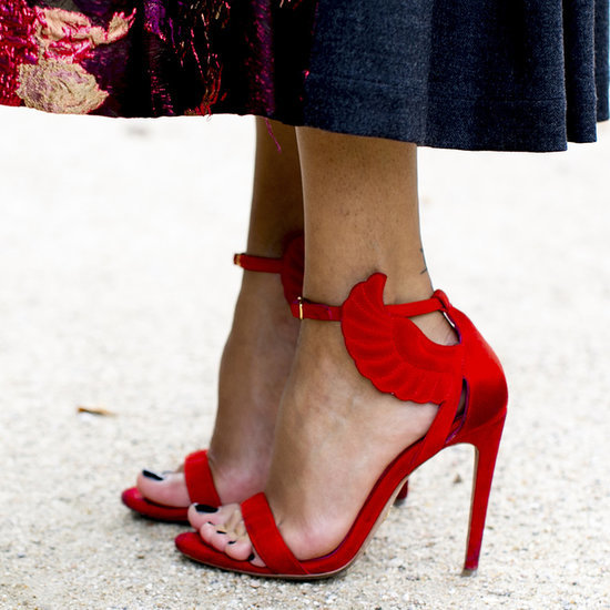 How To Wear Heels And Avoid Serious Back Pain