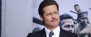 "Brad Pitt on the Job He Doesn't ""Suck"" at Doing"