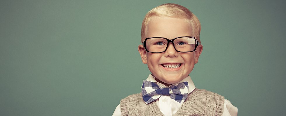 The 10 Stages of School Picture Day