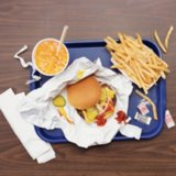 Healthy Items at Fast-Food Chains