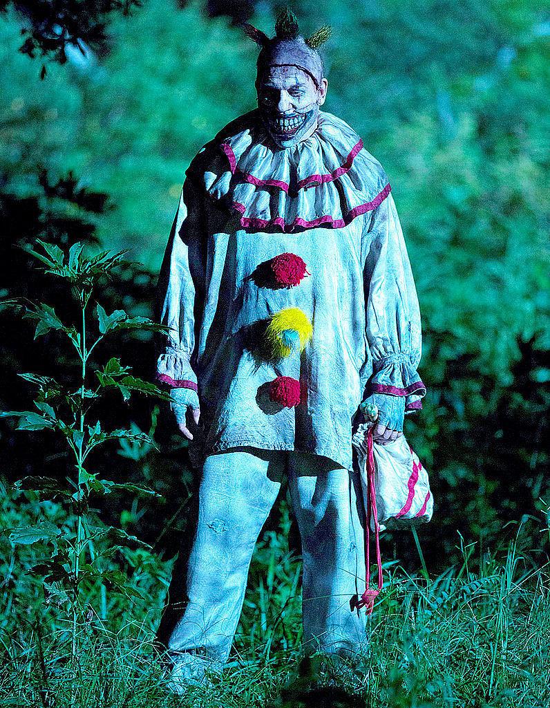 Twisty the Clown, Freak Show