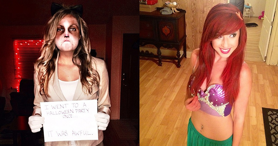 College Student Costume 40 Diy Costumes Every College
