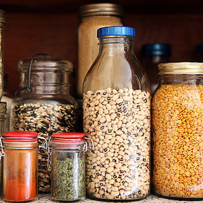 What to Keep in Your Kitchen to Lose Weight