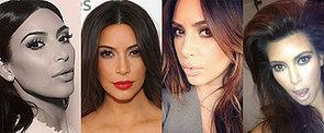 14 of Kim Kardashian's Best Beauty Truths