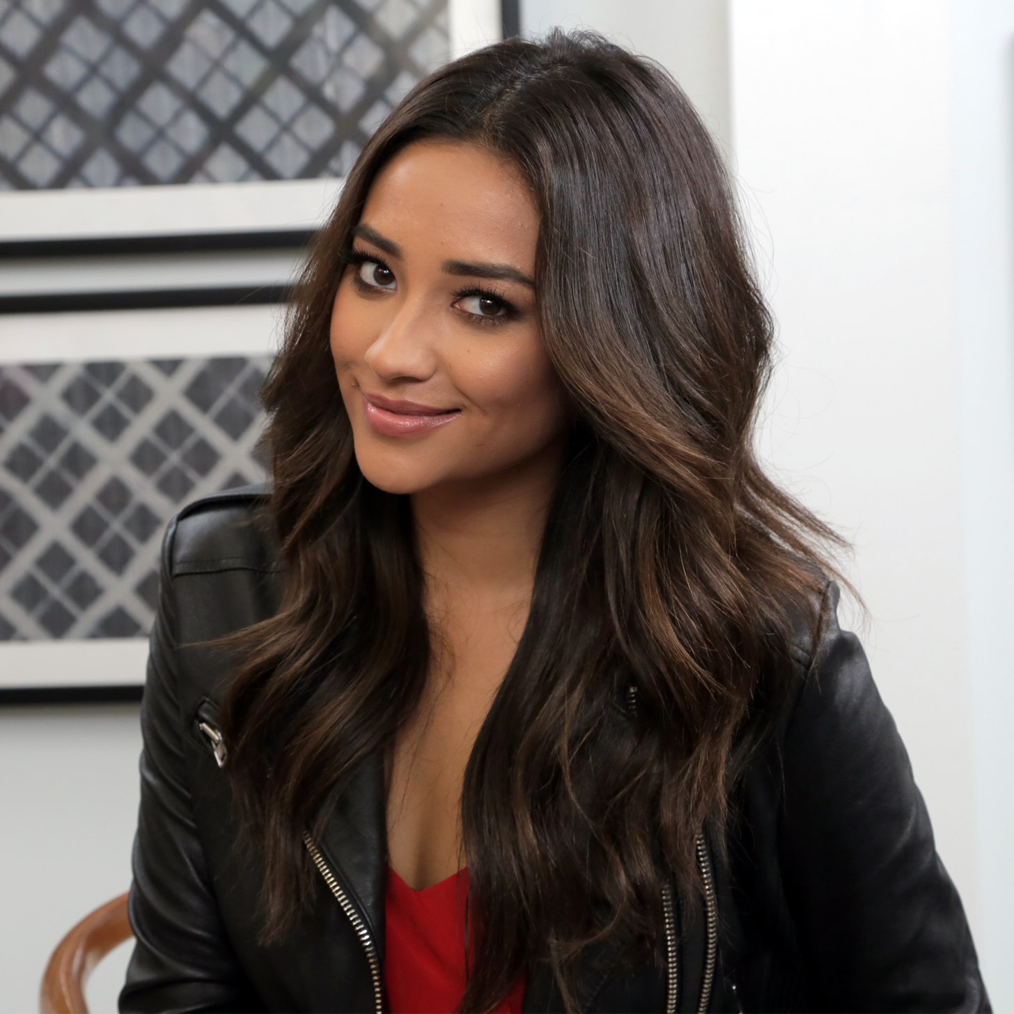 Shay Mitchell earned a  million dollar salary, leaving the net worth at 2 million in 2017