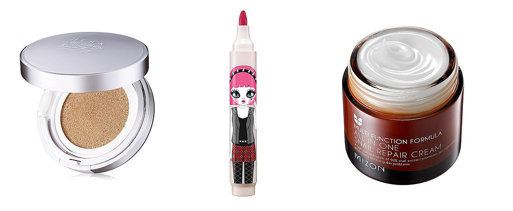 5 Online Shops to Score the Coolest Korean Beauty Products
