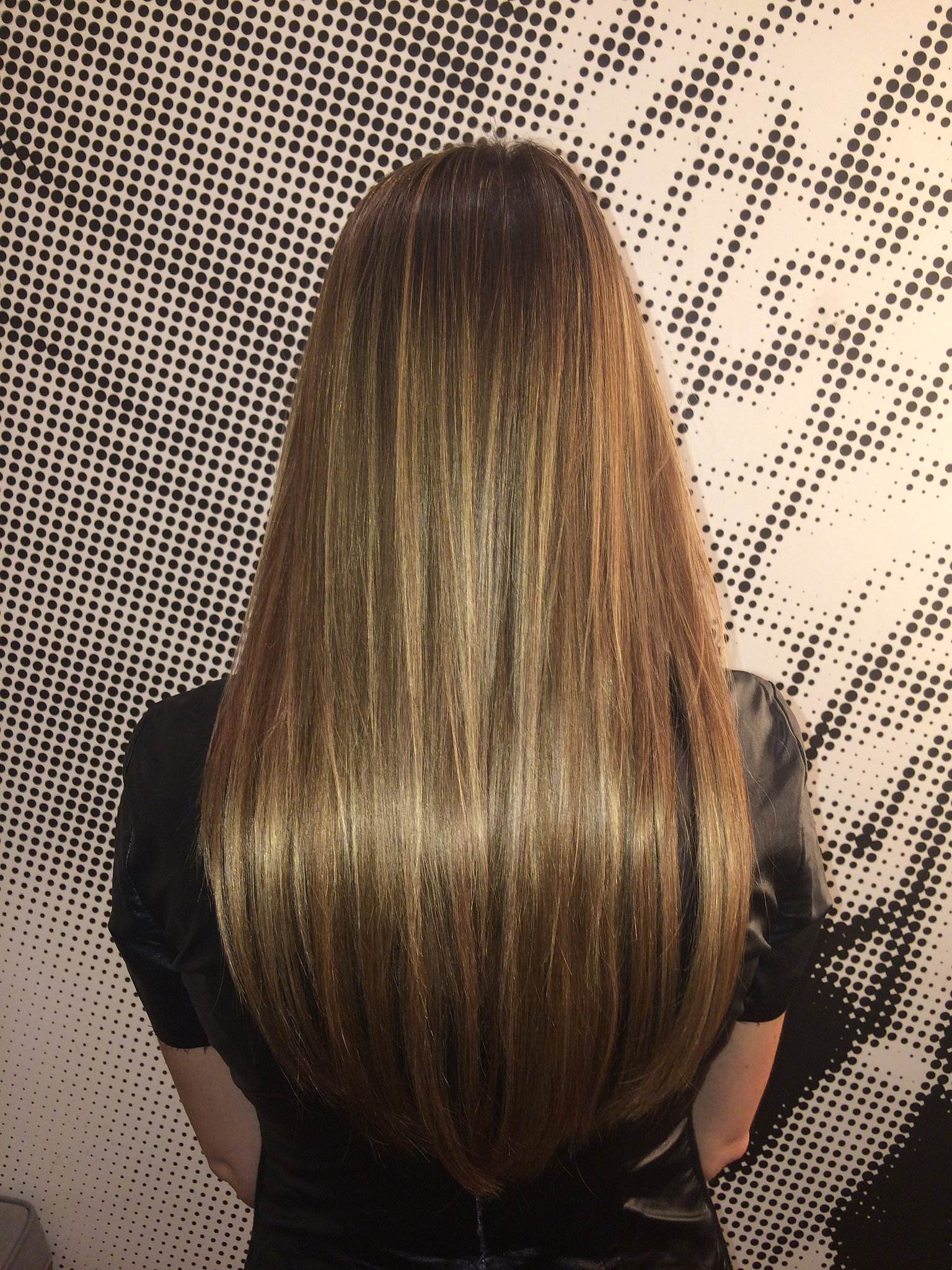 essay about hair extensions Hair extensions are the fastest way to a long hair style selecting the right stylist and method is very important.