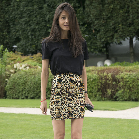 The Proof That There's a Leopard Print For Everyone Is Right Here