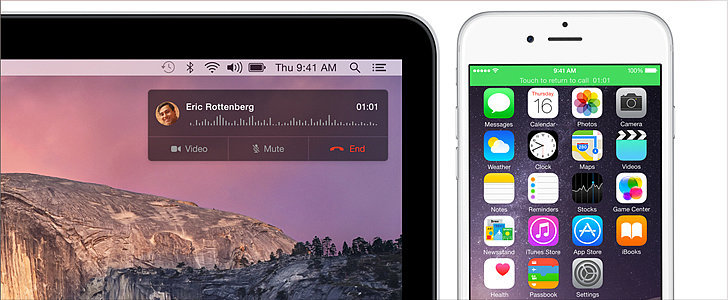 Why You Should Upgrade to iOS 8.1 Now