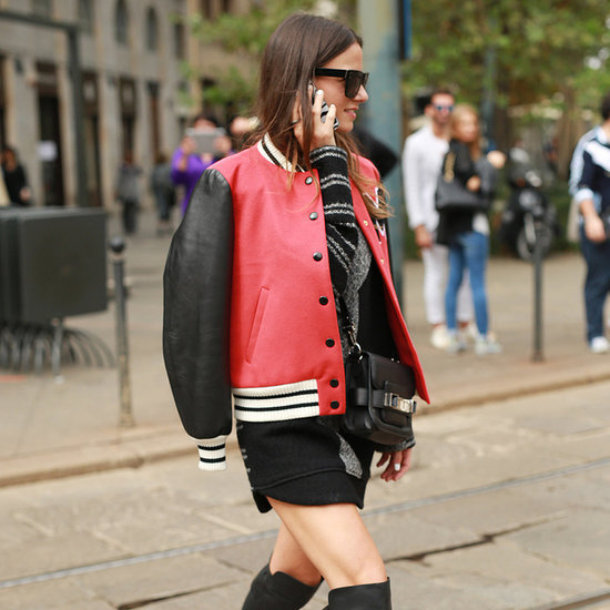 How to Layer Light Jackets For Fall