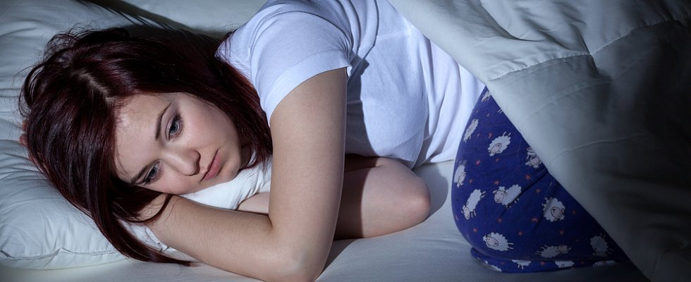 Can't Sleep After Working Out? Here's How to Fix That