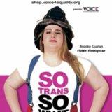 New York City's First Transgender Firefighter