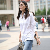 22 Unexpected Ways to Style Your Most Basic Button-Down