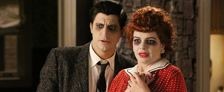TV Characters Have the Best Halloween Costumes This Year