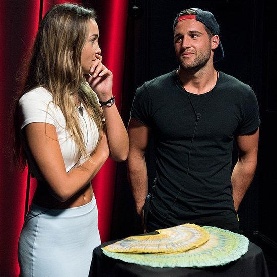 Big Brother 2014 Aisha And Travis $50,000 Self Eviction