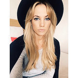 Samantha Jade Interview on Music, Travel Tips and Rumours