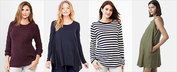 50 Great Additions to Your Maternity Wardrobe — All Under $50!