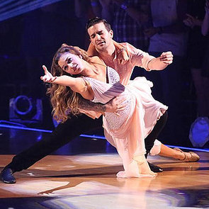 Sadie Robertson's Rumba on DWTS | Video