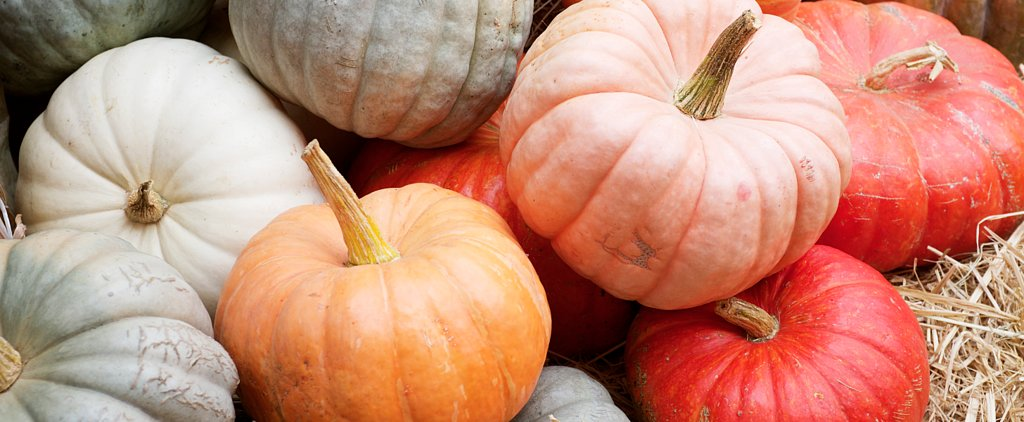 10 Pumpkin Beauty Products That Are (Almost) Better Than Pie