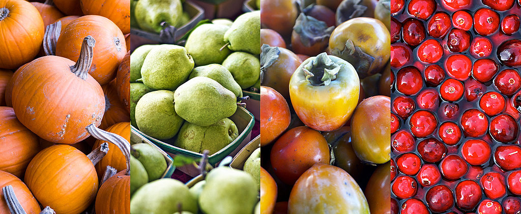 Your Ultimate Fall Produce Guide