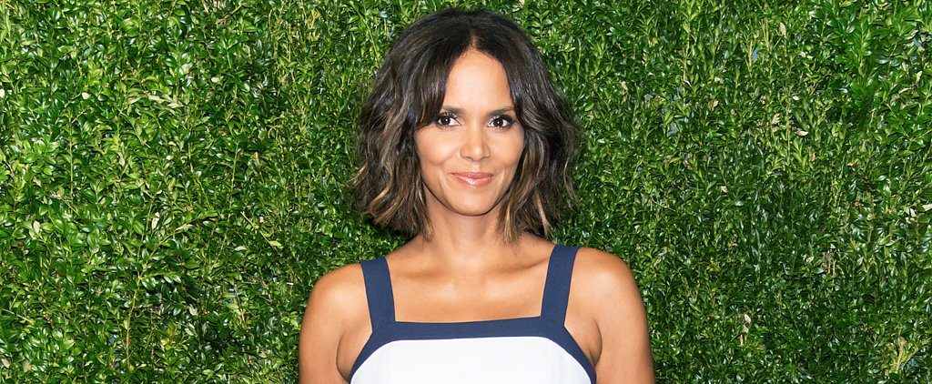 We're Not Surprised Halle Berry's Lingerie Is This Sexy
