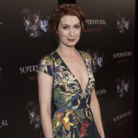 Felicia Day Blog Post on GamerGate