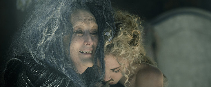 Meryl Streep and Anna Kendrick Singing in Into the Woods Is Like Magic