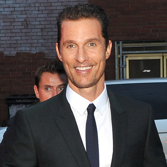 Matthew McConaughey Best Quotes