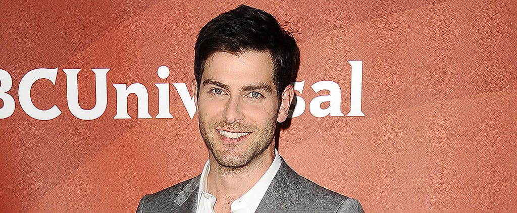 17 Reasons David Giuntoli Should Be Your Cute New TV Crush