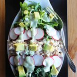 2 Superfoods in 1 Amazing Must-Eat Salad