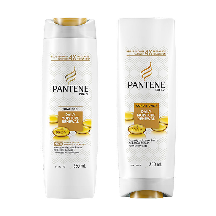 Pantene PRO-V Shampoo Price in Pakistan