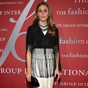 Celebrity Style Olivia Palermo Margot Robbie October 2014