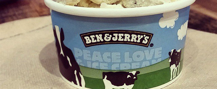 Should Ben & Jerry's Offer a Vegan Line of Ice Cream?