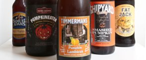 The Ultimate Guide to Pumpkin Beer: 12 Brews, Ranked From Worst to Best