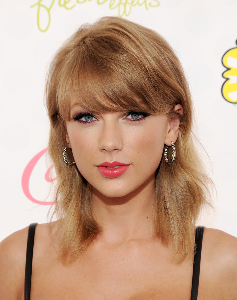 Taylor Swift Beauty Ti...