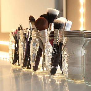 Toilet Germs on Your Makeup Brushes