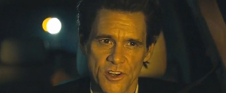 You Have to See Jim Carrey's Matthew McConaughey Impression