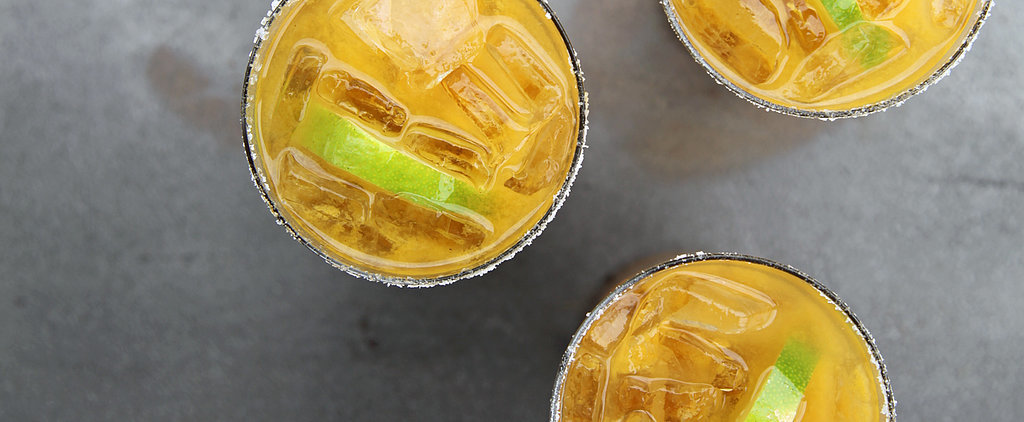 2 Basic B*tch Faves (Pumpkin Spice and Margaritas) in 1 Epic Drink