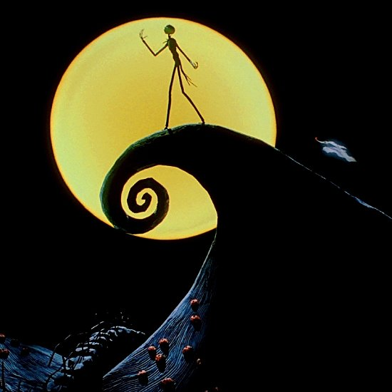The Nightmare Before Christmas GIFs