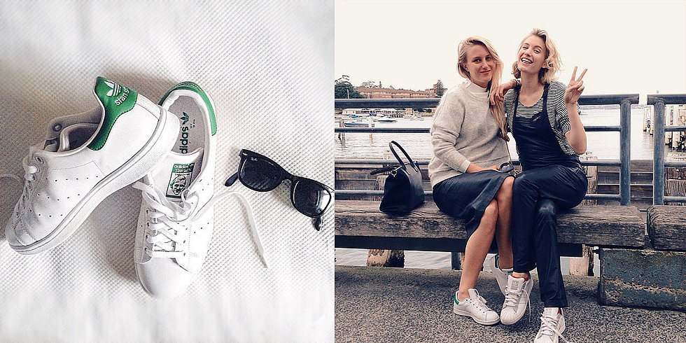 "POPSUGAR Shout Out: Your Ultimate Guide to the ""Normcore"" Trend"