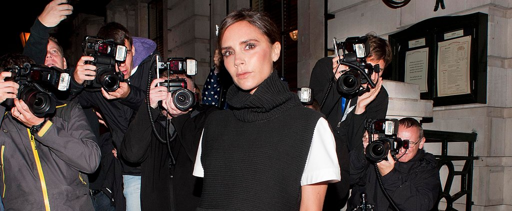18 Times Victoria Beckham Proved to Us That She's the Boss