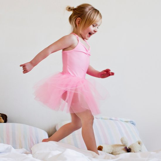 Ways For Kids to Use Up Energy Indoors