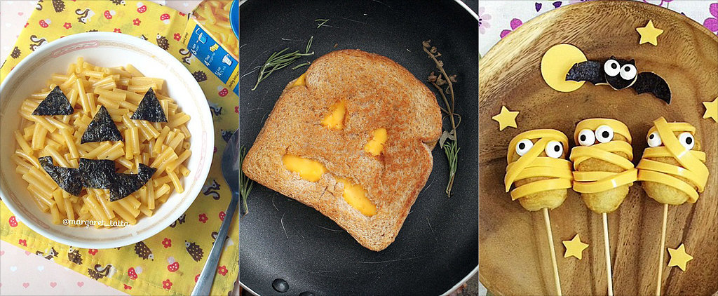 22 Halloween Lunch Box Surprises That Are More Treat Than Trick